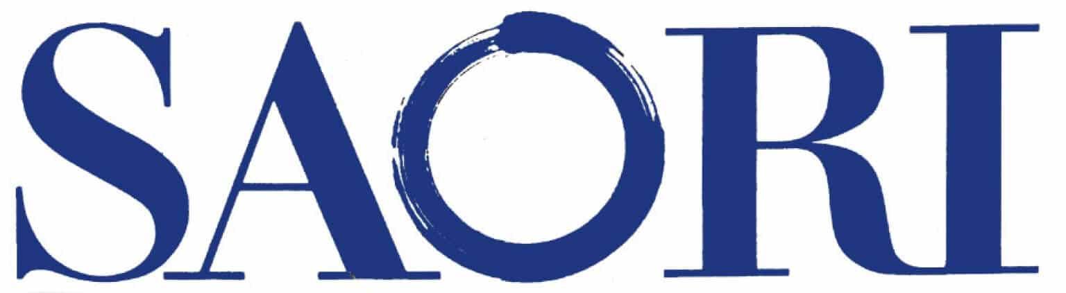 SAORI logo